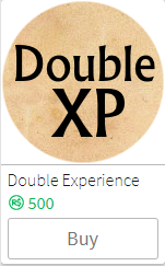 Doublexp