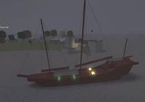 Krakenship