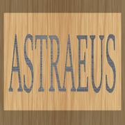 AstraeusPlate