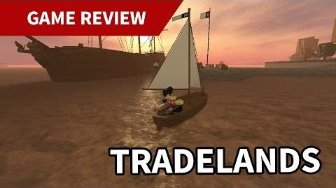 Tradelands Review