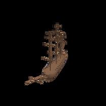 Behemoth ship