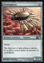 Ornitóptero (Magic)