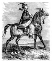 Dowodca-choragwi-husarskiej