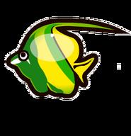 Рыба-гурман