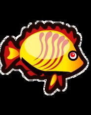 Рыба-хитер