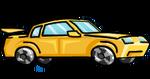 Машинка Бамблби