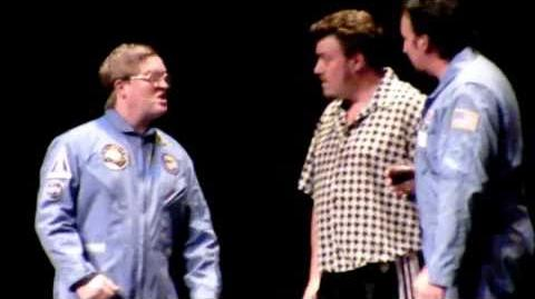 Trailer Park Boys Drunk, High, and Unemployed Tour (Prt. 3)