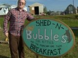 Bubbles Shed-N-Breakfast