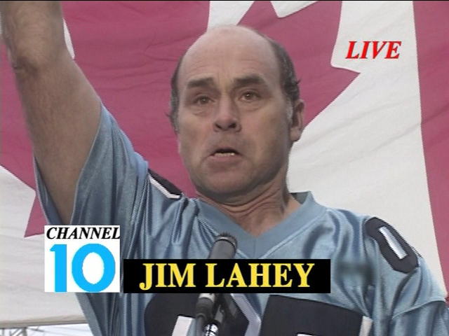 Jim Lahey Is A Drunk Bastard Episode Trailer Park Wiki Fandom