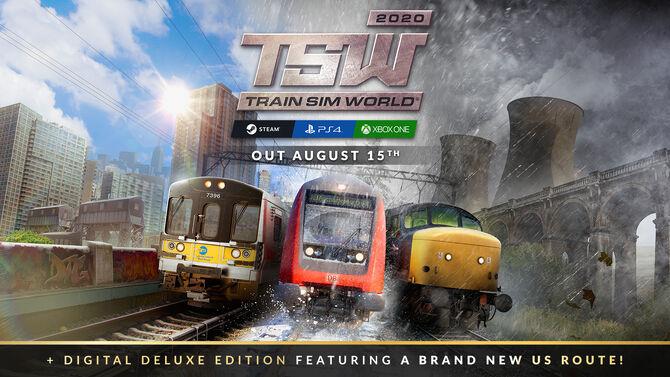 Train Sim World Wiki | FANDOM powered by Wikia