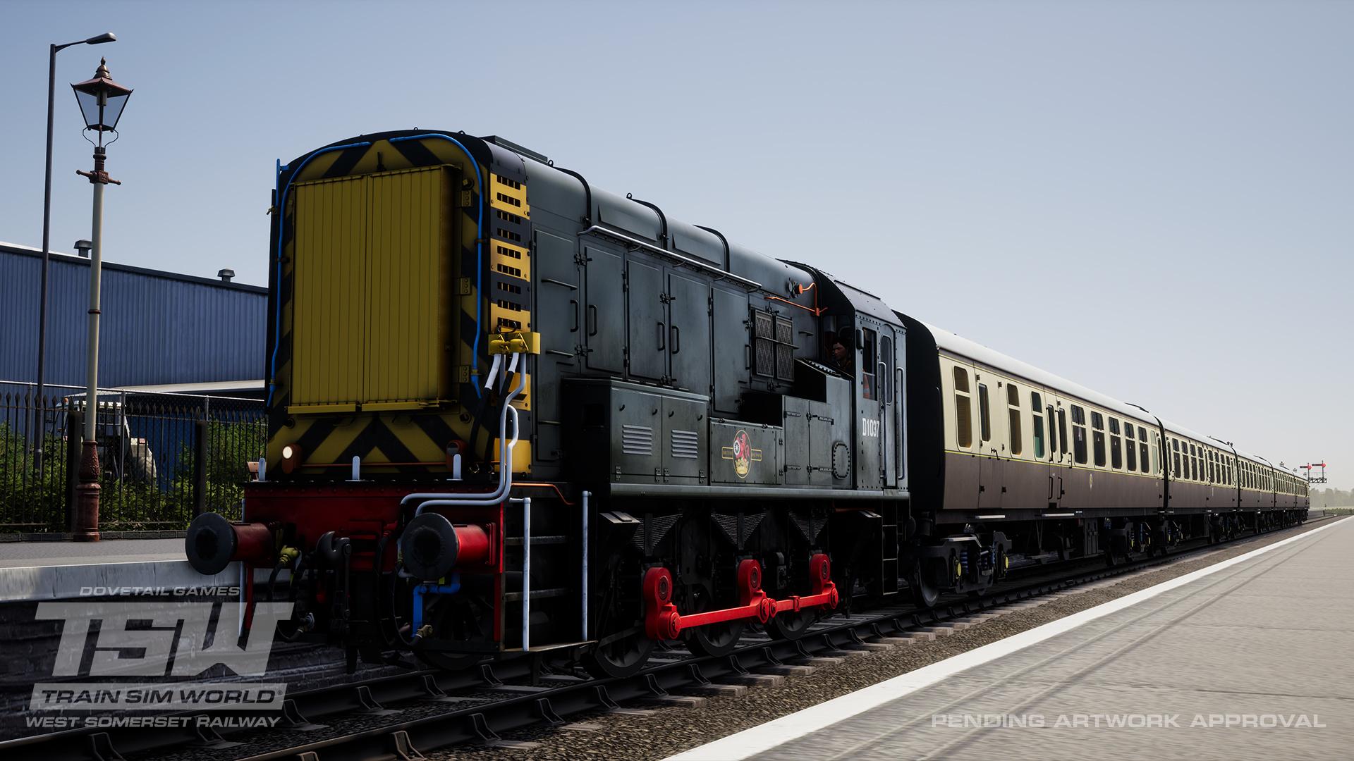 BR Class 09 | Train Sim World Wiki | FANDOM powered by Wikia