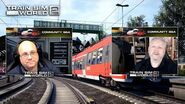 Train Sim World 2 Q&A 3 - Köln - Aachen