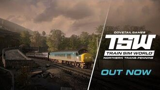Train Sim World Northern Trans-Pennine OUT NOW