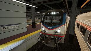 NEC: New York