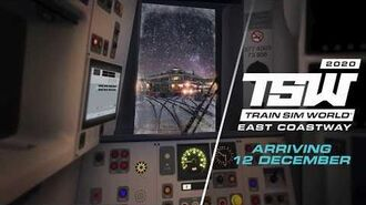 Train Sim World East Coastway Brighton - Eastbourne & Seaford Coming Soon