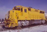 UP GP40X primer
