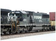 NS SD60