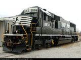 EMD SD70