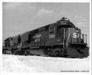 SP GP40X Units