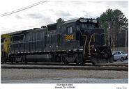 Ex NS B40-8