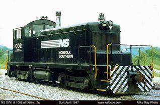 NS SW1