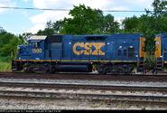 CSX 1500 GP15T