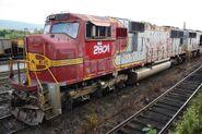 NS SD75M