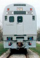 AMTK 802 Rear