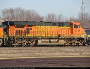GE ES44AC | Trains And Locomotives Wiki | FANDOM powered by