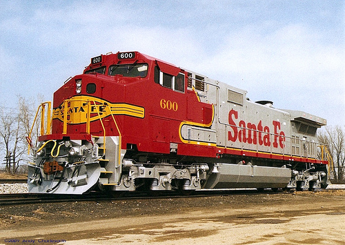 GE C44-9W (Dash 9) | Trains And Locomotives Wiki | FANDOM