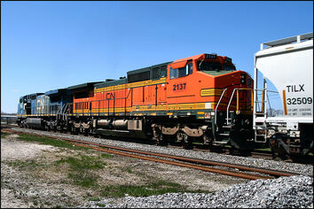 GE C40-8 | Trains And Locomotives Wiki | FANDOM powered by Wikia