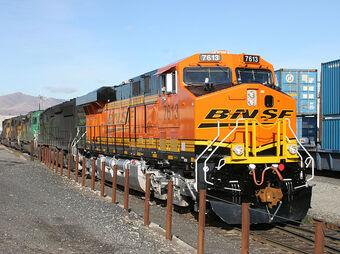 Ge Es44c4 Trains And Locomotives Wiki Fandom Powered