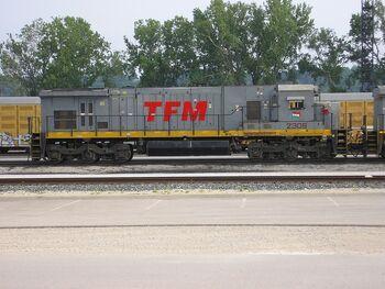 TFM C32-S7