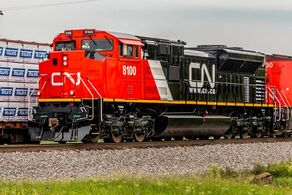 CN 8100 SD70ACe-P6