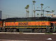 BNSF GP60B