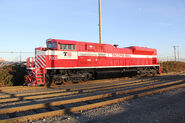 Tacoma Rail SD70ACe-P4