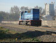 FXE SDP40-2