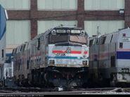 Amtrak Survivors