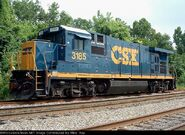 CSX B23-S7