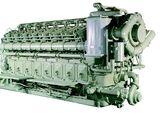 GE 7FDL Engine
