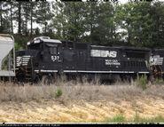 NS 537 (3537)