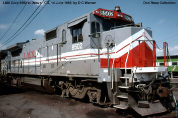 LMX B39-8