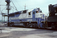 NS 4607 Patched