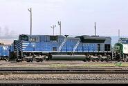 CEFX SD70M-2