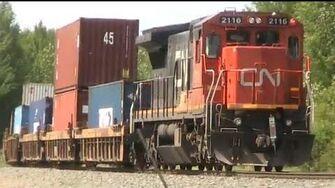 GE C40-8 | Trains And Locomotives Wiki | FANDOM powered by Wikia