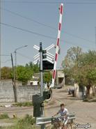 Argentina Railroad Crossing, Angel Marino Gervaso 2