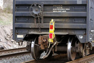 End of Train Device (FRED)