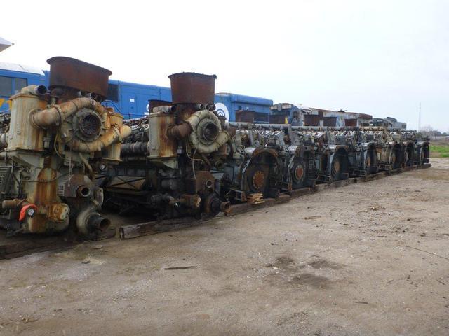 GE 7FDL Engine | Trains And Locomotives Wiki | FANDOM