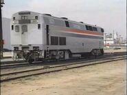 GE Genesis Series | Trains And Locomotives Wiki | FANDOM
