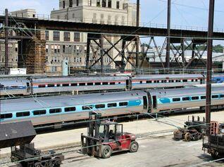 Amt Penn-Coach-Yard Heritage-coaches